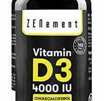 www.LaBotika.es ✅ ▷ Vitamina D3 ✅ 4000 UI 365 Perlas | Vitamina D Natural.