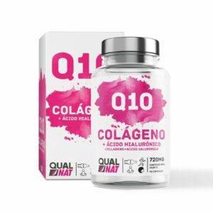 Colageno y ácido hialurónico