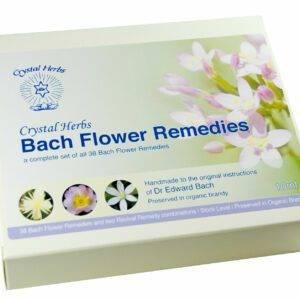 Mejor set flores de bach