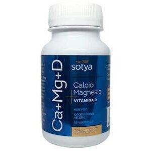 suplemento de calcio y magnesio