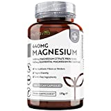 Productos naturales ✅ Propiedades y beneficios del Magnesio