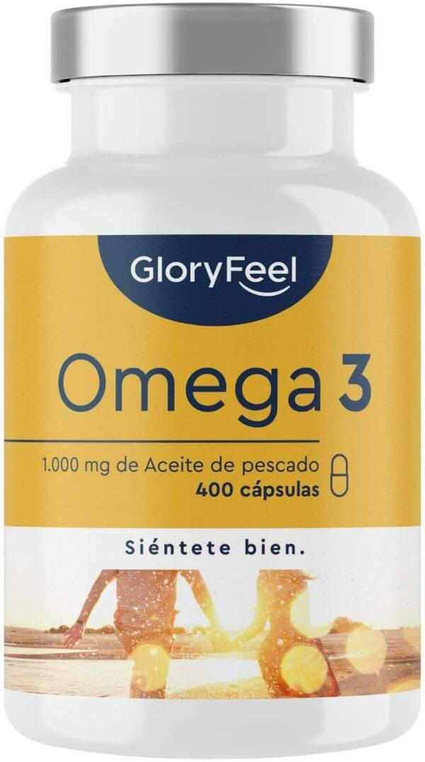 Omega 3 La Botika