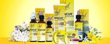 Rescue Remedy o Remedio de Rescate