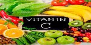 Vitamina C frente al COVID19